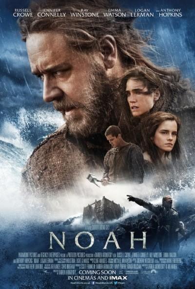 (2014) Noah