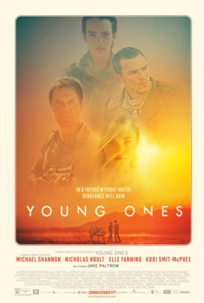 (2014) Young Ones